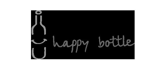 Happy Bottle