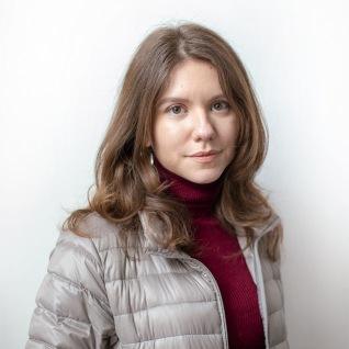 Екатерина Авакова