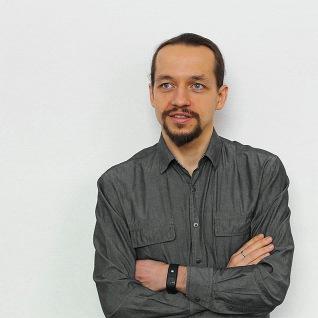 Евгений Семашко