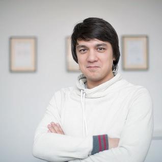 Павел Пашковский